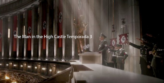 The Man in the High Castle | Temporada 3