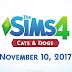 Finalmente chegando o tão esperado The Sims 4 Gatos e Cães! Pré venda já disponível.