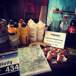 Regensburg Landkreislauf Ultramarathon Holly Zimmermann Ultramarathon Mom