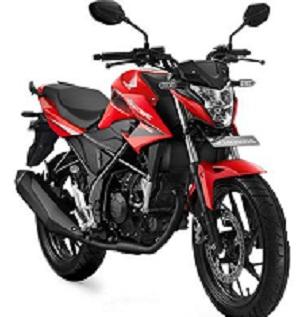 Harga Motor Honda CB150R Terbaru