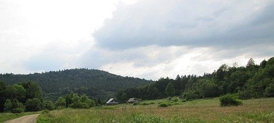 Wioska Duszatyn.