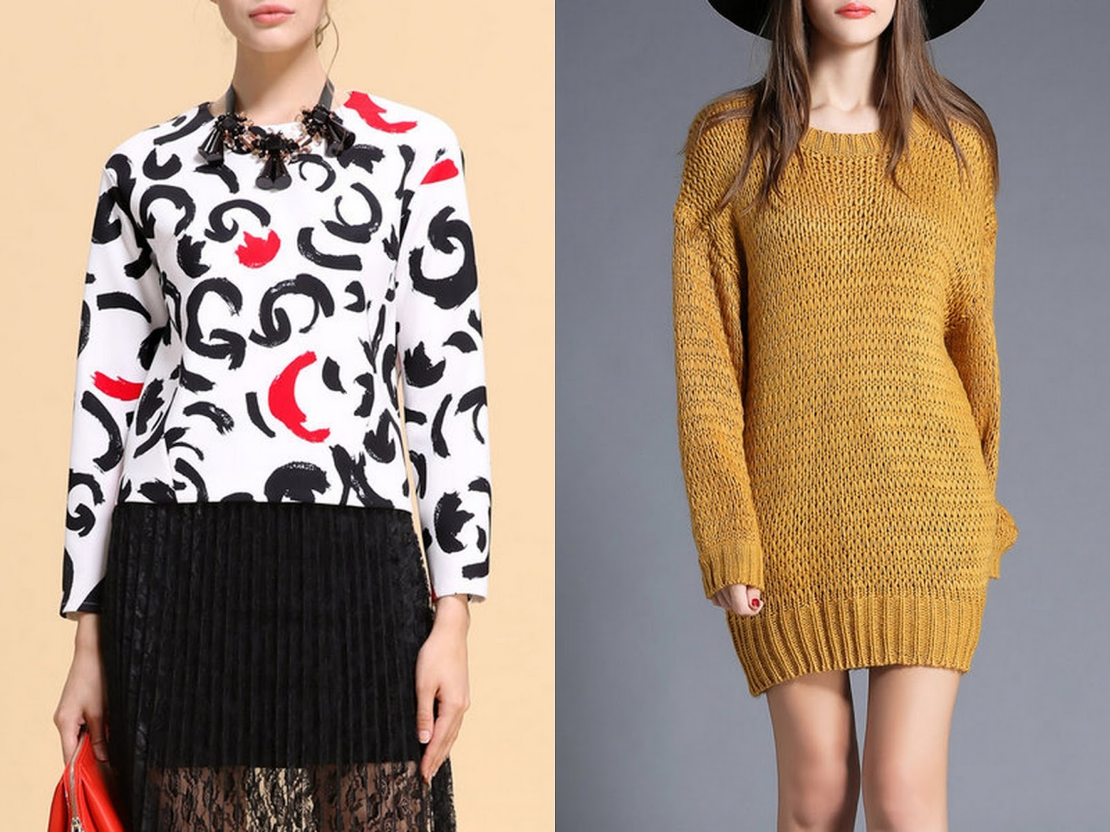 fall/winter collection, Chamber of Beauty blog, StyleWe,