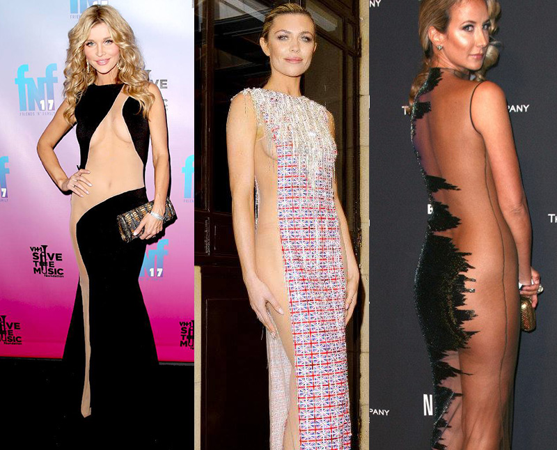 Strapless Panty Fashion Nova