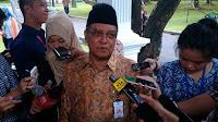 presiden Jokowi panggil Aqil siraj,indonesia darurat wahabi takfiri