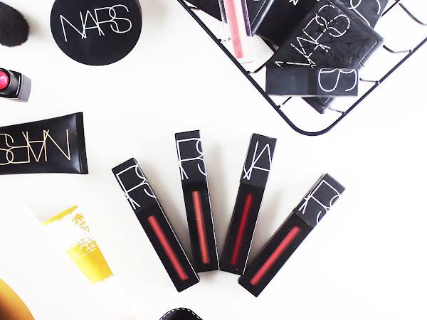 Nars Powermatte Pigment Liquid Lipstick
