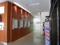 Pesan Backdrop Dinding Kantor di Kota Semarang