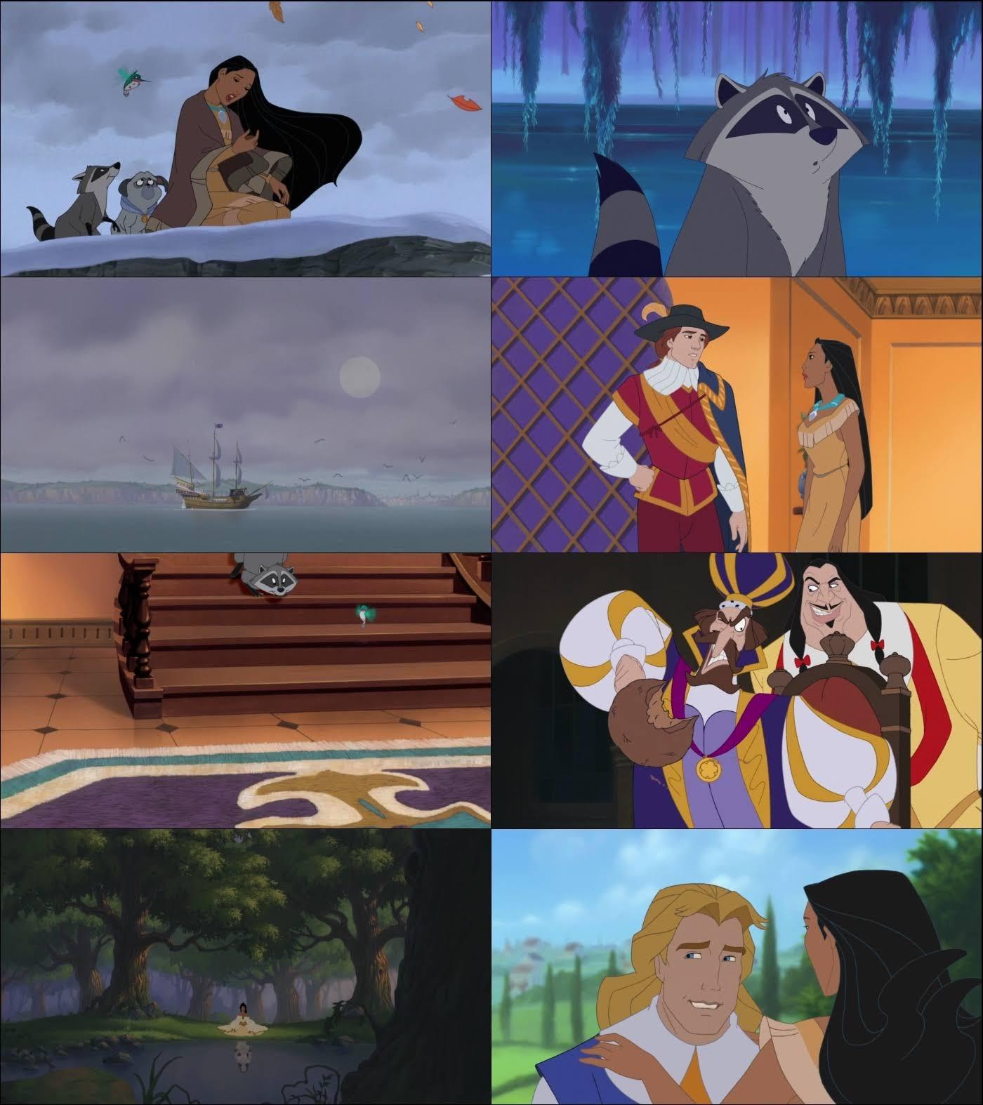 Pocahontas 2 1080p Latino Ingles Mega Megapeliculasrip Megapeliculasrip