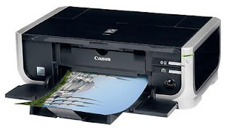 Canon PIXMA iP5300 Software Download and Setup