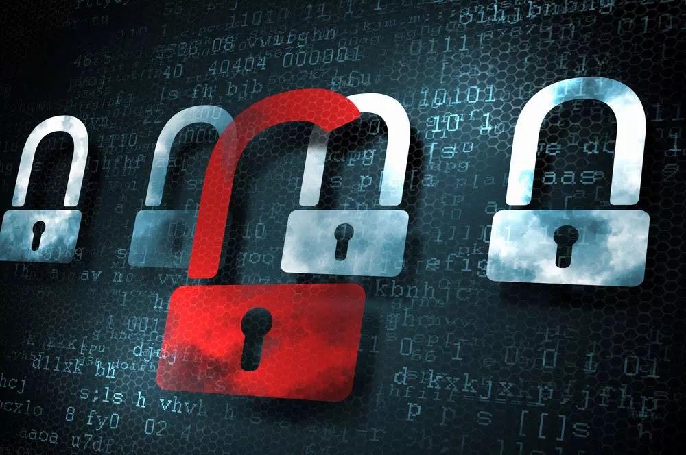 Ilustrasi Kejahatan Cyber
