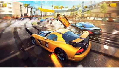 Game Balap Mobil Asphalt 8: Airborne 2.5.0k
