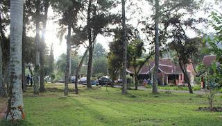Grand Cempaka Resort & Convention, Destinasi Baru di Puncak