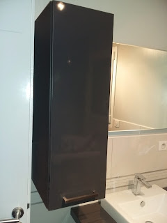 colonne meuble caisson salle de bain