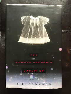 The Memory Keeper's Daughter | Kim Edwards
