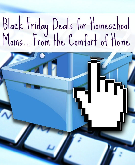 Black Friday homeschool curriculum deals