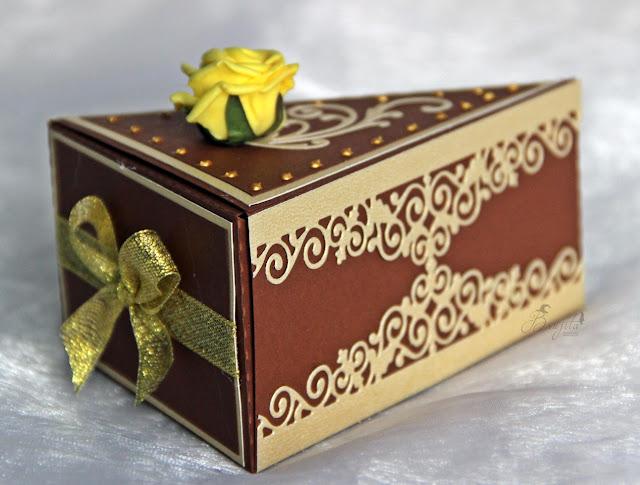 Tort z papieru, papierowy tort, tort na urodziny, prezent na urodziny dla mężczyzny