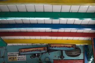 chiva bus cartagena de indias