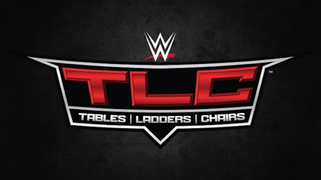 WWE TLC 2018 ppv results !!