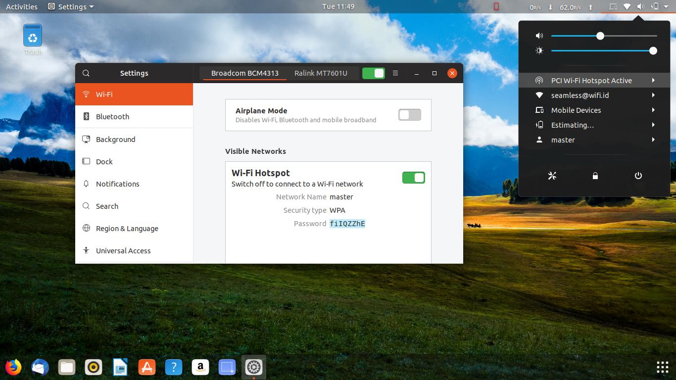 Ubuntu Buzz !: October 2018