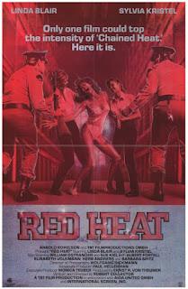 Red Heat (1985)