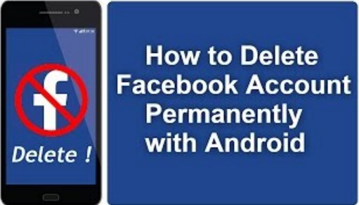 How Do I Delete My Facebook Account on Android