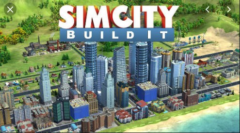 SimCity BuildIt Apk Mod Free on Android Game Download