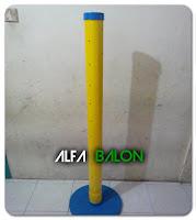 Jasa Pembuatan Tiang Balon Print