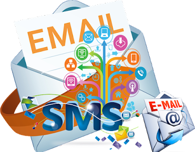 Bulk SMS And Bulk Email Services