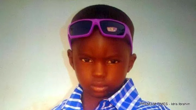 Suspect who murdered 4-year-old for ritual dies controversially in police custody