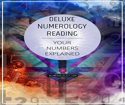 Start Your Free Personalized Video Numerology Report