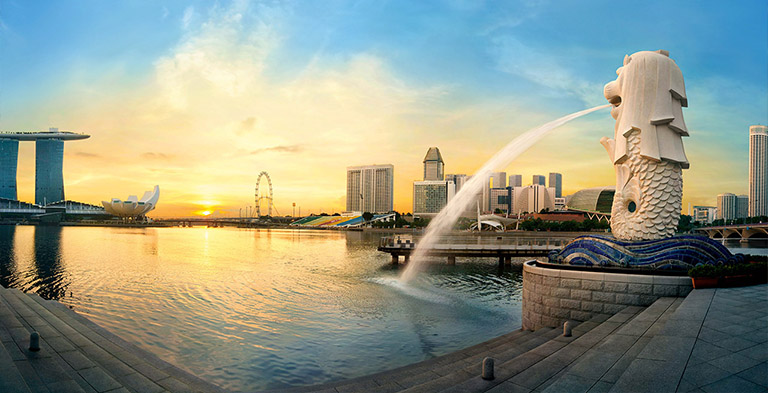 Singapore Tourist Destinations You Need to Explore