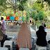 Taman Koi, Sarana Belajar Baru yang Asyik di Taman Botani Sukorambi
