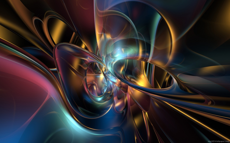 hd abstract art