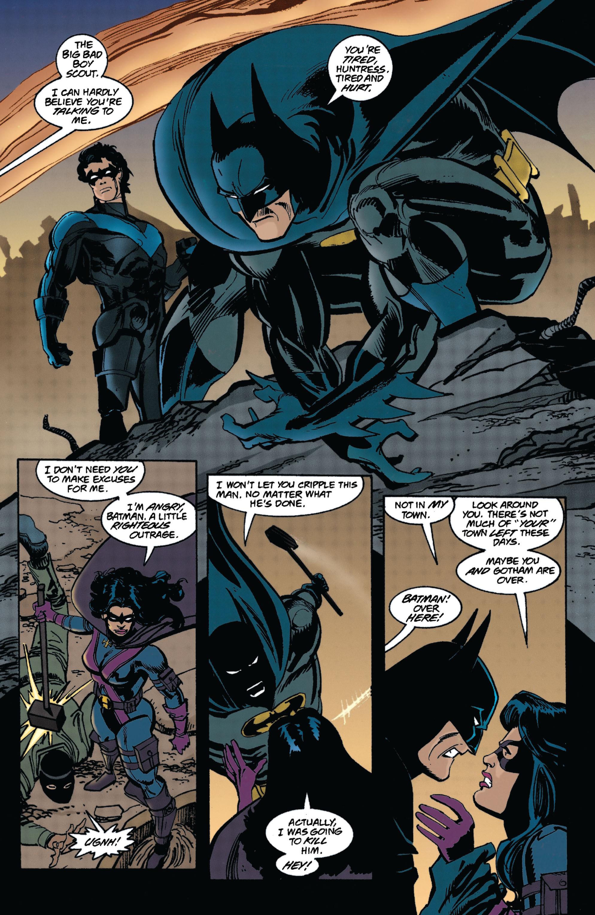 Detective Comics (1937) 721 Page 8