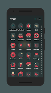 Sagon Icon Pack v8.2 [Patched] Apk Is Here