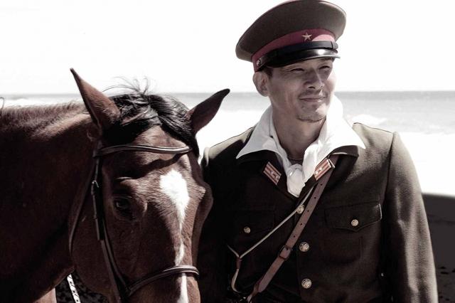 Hình ảnh phim Những Lá Thư Từ Iwo Jima