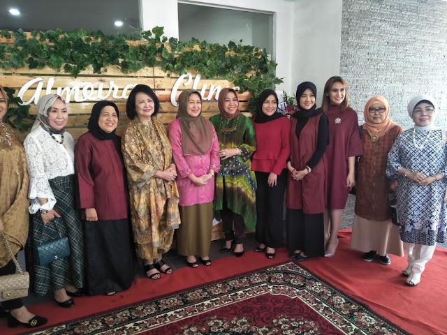 Almeira Clinic Buka Cabang di Kota Palembang