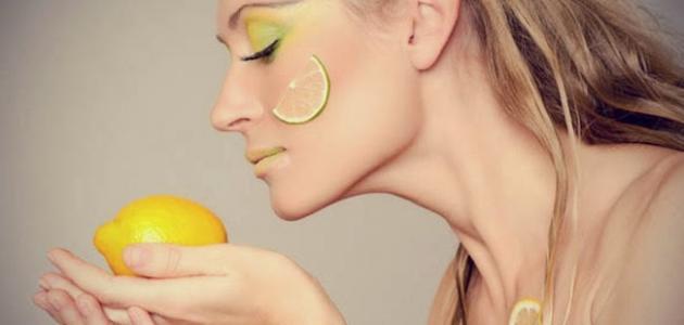 احصلي على فوائد الليمون لبشرتك