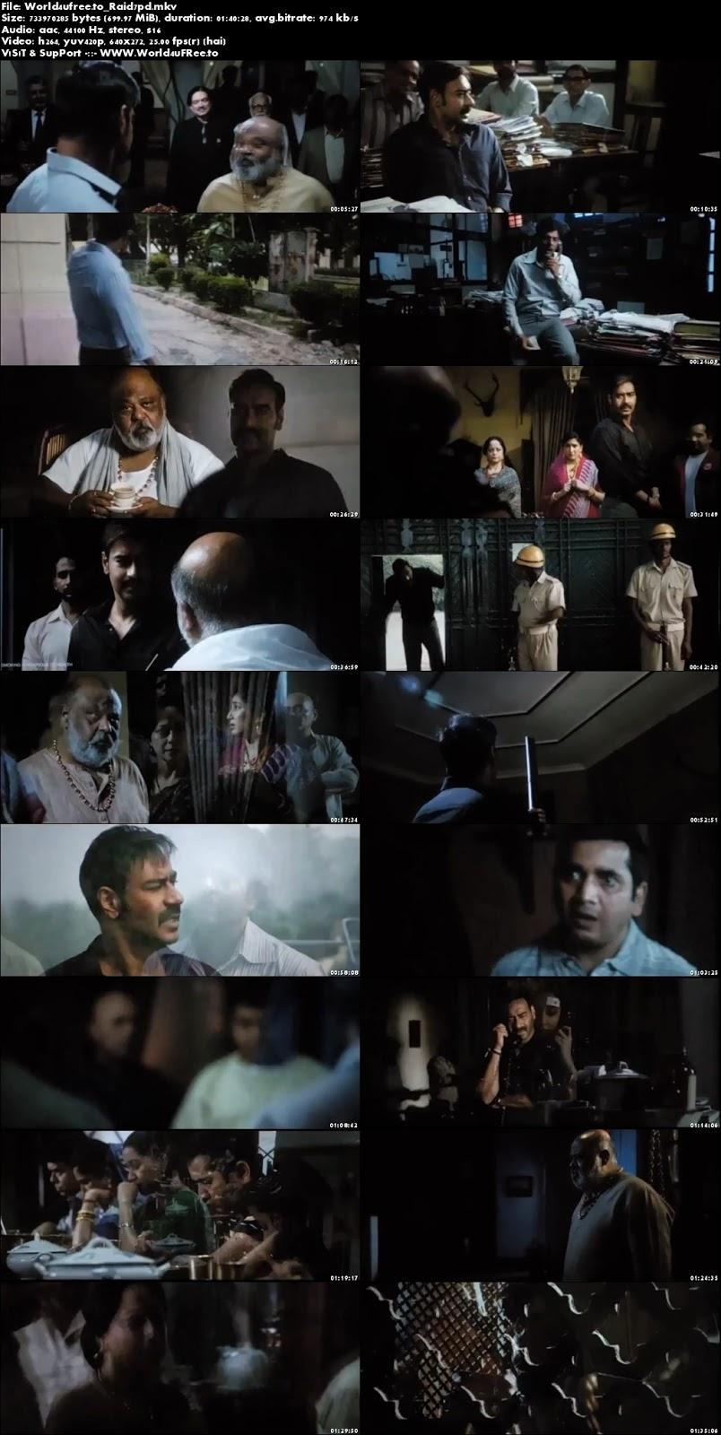 Raid 2018 Full Hindi Movie Download Hd In Pdvdrip 700mb Ttct