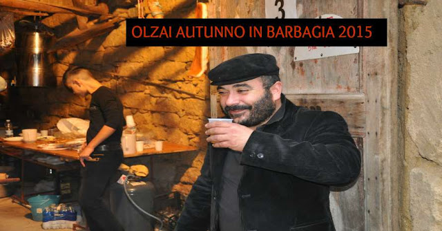 FOTO AUTUNNO IN BARBAGIA 2015 A OLZAI