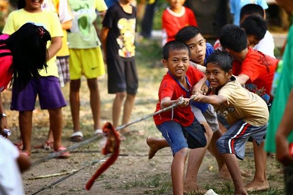 11 Tradisi Unik Rayakan Kemerdekaan Indonesia di Bulan Agustus 6