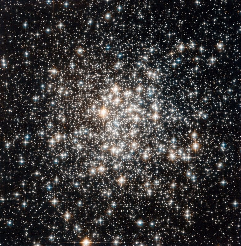 star clusters milky way galaxy - photo #14