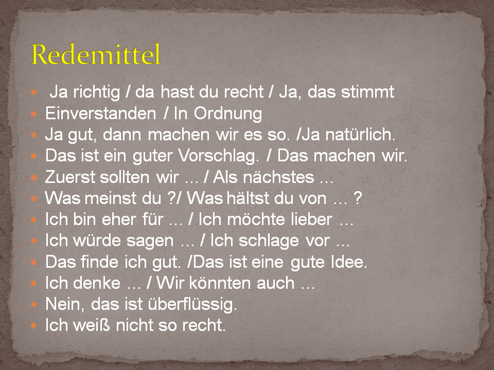 Deutsch Global Goetheösd Zertifikat B1 Gemeinsam Etwas Planen