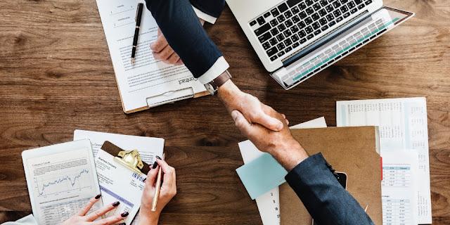 3 أشياء هامة على مستوى الأمن لبناء عمل تجاري ناجح في موقعك