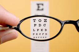 Cara Menyembuhkan Mata Minus dalam 1 Minggu dengan Mudah dan Ampuh