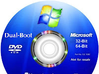 Windows 7 SP1 All in One Dual Boot OEM ESD EN-US Update Agustus 2017