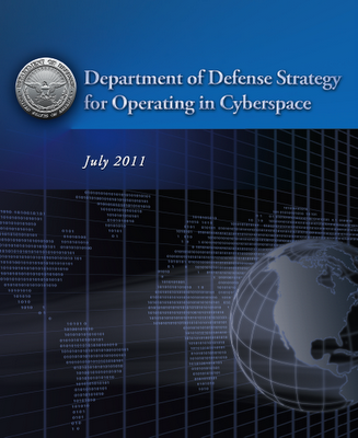 'fight the net': pentagon unveils 'defensive' cyberwar strategy