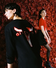 GIVENCHY 2021 LUNAR NEW YEAR AD CAMPAIGN