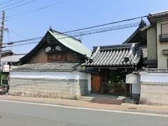 烏寺(専定寺)