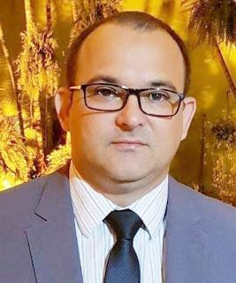 Secretário de Infraestrutura de Picuí pede exoneração para exercer cargo em JP