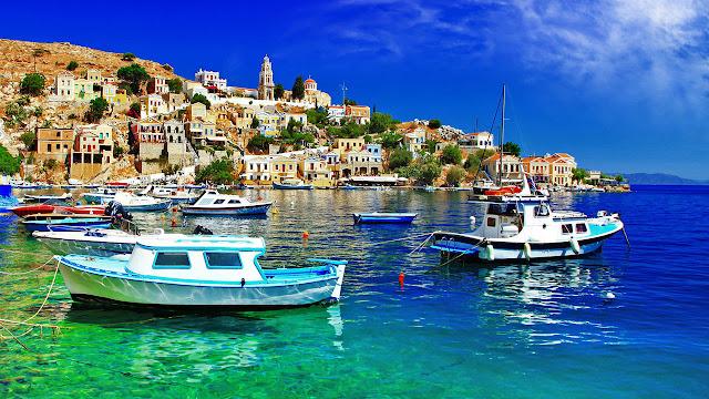 """""""Απαγορευτικό"""" για τους Έλληνες στα νησιά: Απρόσιτα, πλέον, για διακοπές!"""